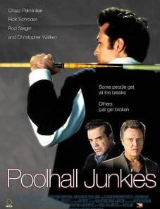 Pool Hall Junkies