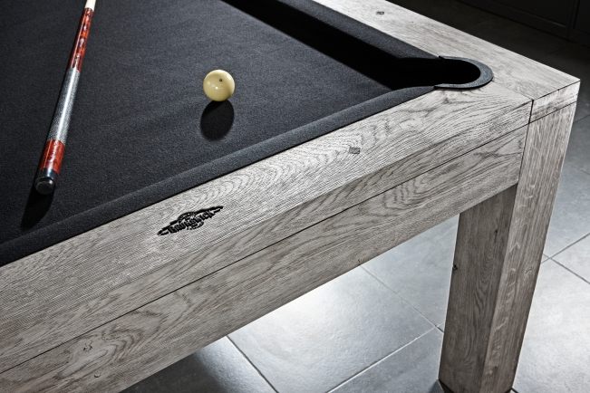 Sanibel Billiards Table Detail 1
